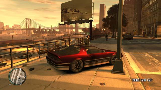 GTA 4 Highly Compressed PC Game - Technology Plateform