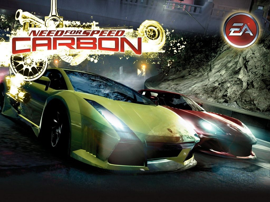 Need For Speed Most Wanted 2005 Download For Pc 19gb