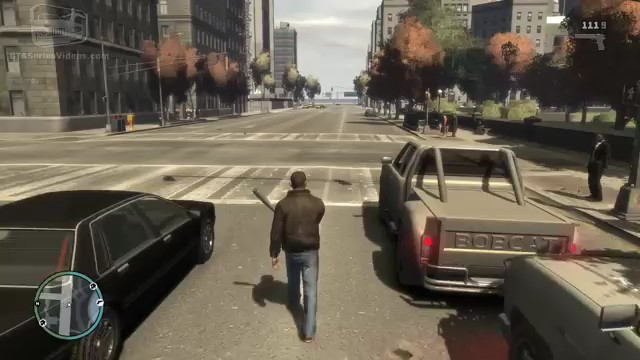 GTA 4 Highly Compressed For Pc Review - Technology Plateform