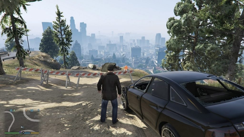 GRAND THEFT AUTO V DOWNLOAD HIGHLY COMPRESSED FOR PC