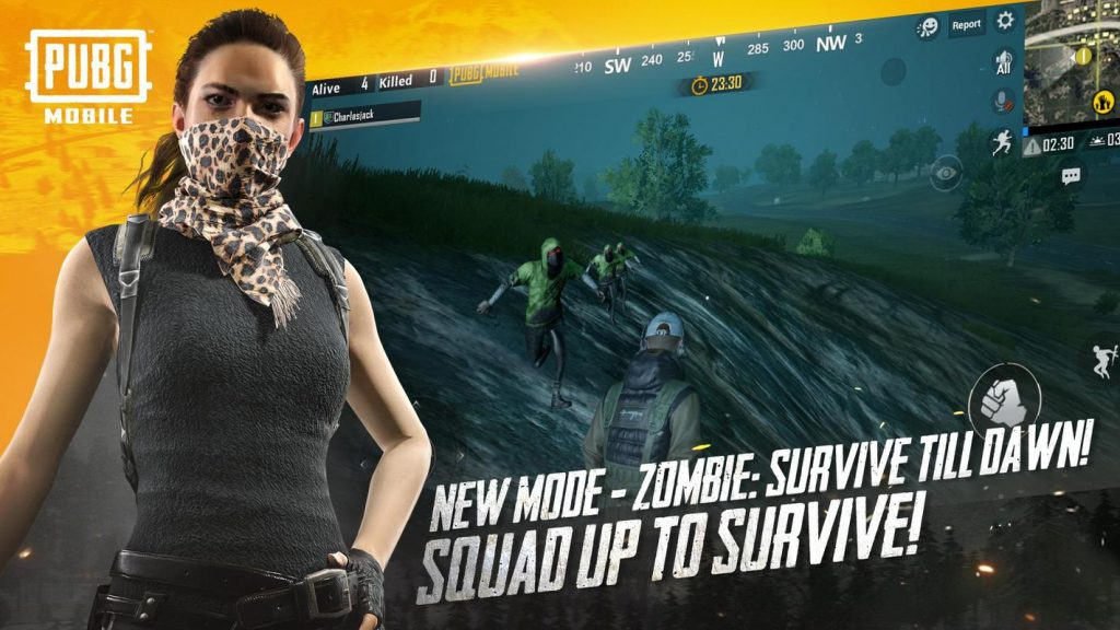 DOWNLOAD NEW UPDATE PUBG MOBILE 0 12V 500MBX3PARTS