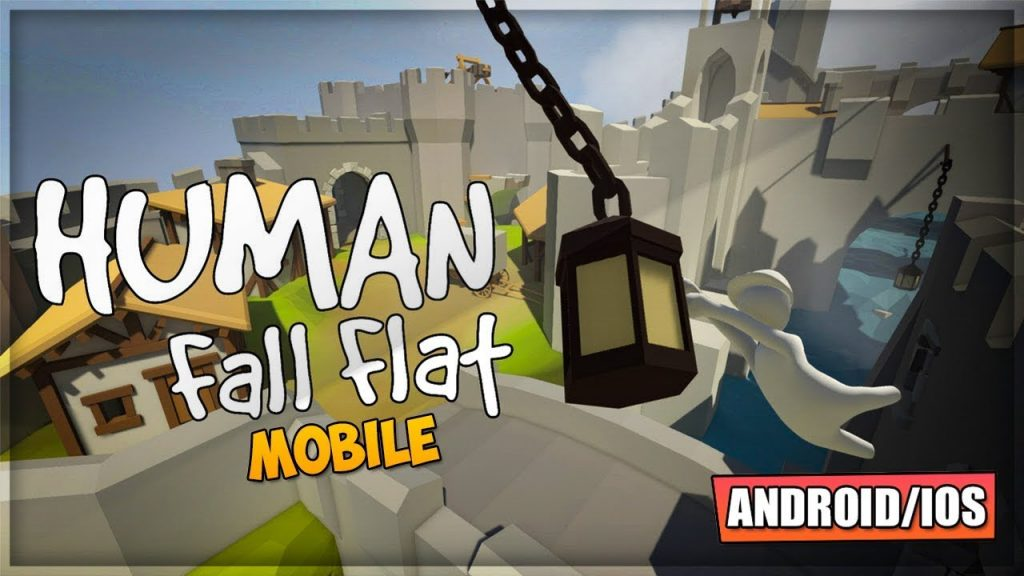 Download human fall flat mobile With Online And Multiplayer