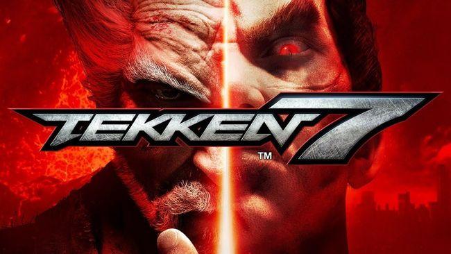 Tekken 7 license key pc free download
