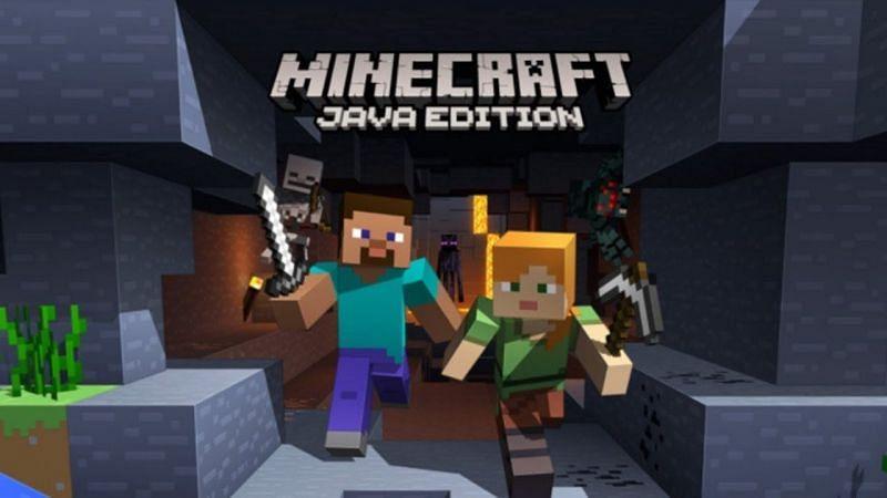 Minecraft Java Edition V1 16 5 Multiplayer Free Download Technology Platform